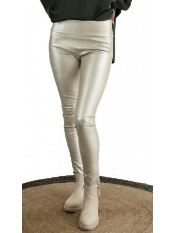Pantalon Legging Silver