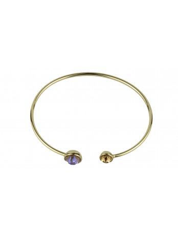 Bracelet Ikita couleur or...