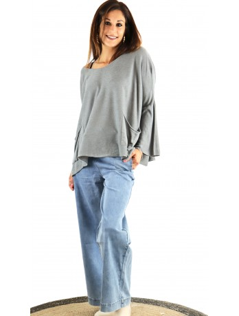 Pantalon jeans Babe