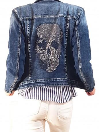 Blouson Jeans