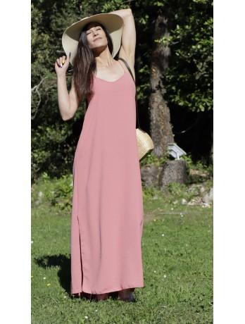 Robe longue Julia